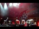 Выступление легендарной супер группы Зодчие Валерий  Сюткин и Юрий Лоза