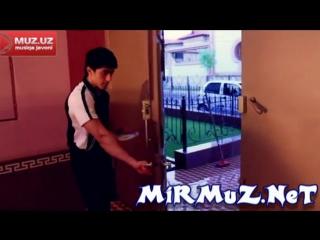 Anvar G aniyev - Nozli qiz (Official HD VIdeO) - Клипы.mp4