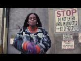 Azealia Banks — The big big beat