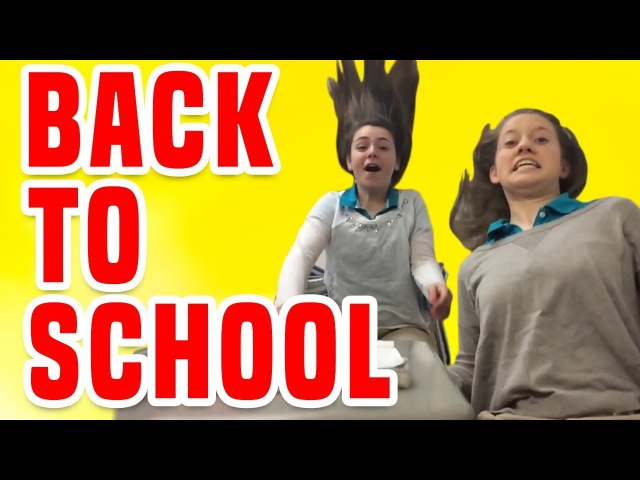 Back To School Fails   Funny Fail Compilation