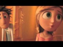 Funny Movie Moments - Cloudy with a chance of meatballs.