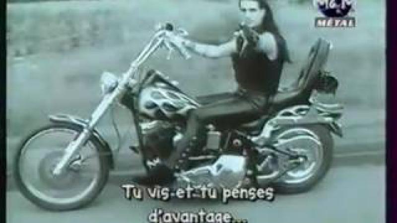Джоуи ДиМайо (Manowar), интервью французскому ТВ - 1997