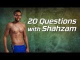 Echo Fox CS:GO ShahZaM 20 Questions