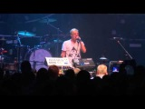 Robert  DeLong -  In The Cards  Religious Views - Live at The Fillmore in Detroit, MI on 5-4-16