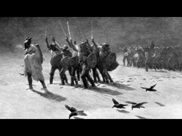 Викинги (рассказывает историк Елена Мельникова)
