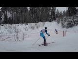 RED LAKE CUP 3 этап Ski-cross
