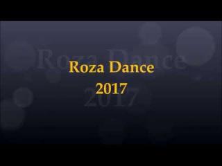 Roza Dance 2017 Жуков Дмитрий