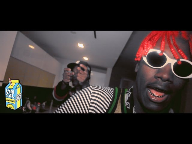 Lil Yachty x K$upreme - Fuck Up A Sack (Music Video)