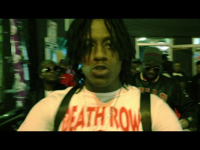 Rico Recklezz- I'm Bad (Official Music Video)