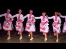 Хореографический ансамбль Школьные годы, Марийский танец Рукодельницы.