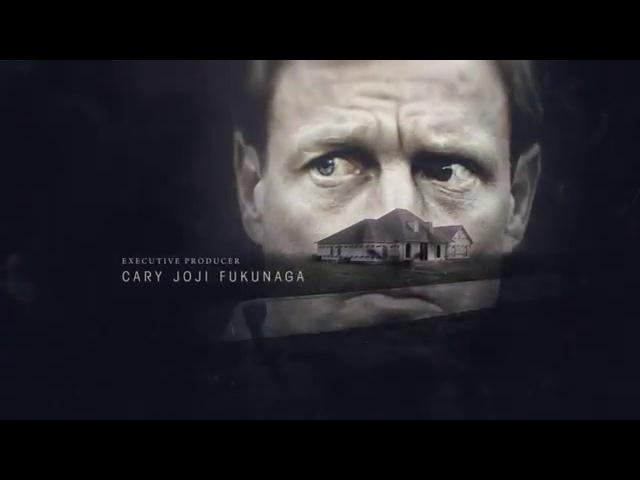 Elastic - Opening Credits: True Detective, Season 1