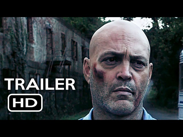 Brawl In Cell Block 99 Official Trailer 1 (2017) Vince Vaughn, Jennifer Carpenter Thriller Movie HD » Freewka.com - Смотреть онлайн в хорощем качестве