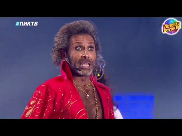 Army Of Lovers - Israelism Live Retro FM Moscow 2016 HD