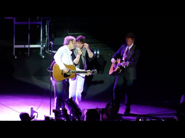 A-ha - You are the one (live in Rio) HD