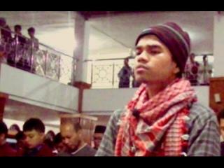 Muzammil Hasballah FULL 1 JAM IMAM shalat ITB spesial TERBARU