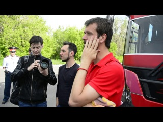 После матча Шахтер Булат - Кызылжар СК 2