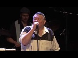 James Harman (US) + Friends - Double Hogback Growler - Frederikshavn Blues Festival 2014