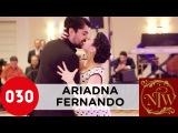 Ariadna Naveira and Fernando Sanchez  Gallo ciego