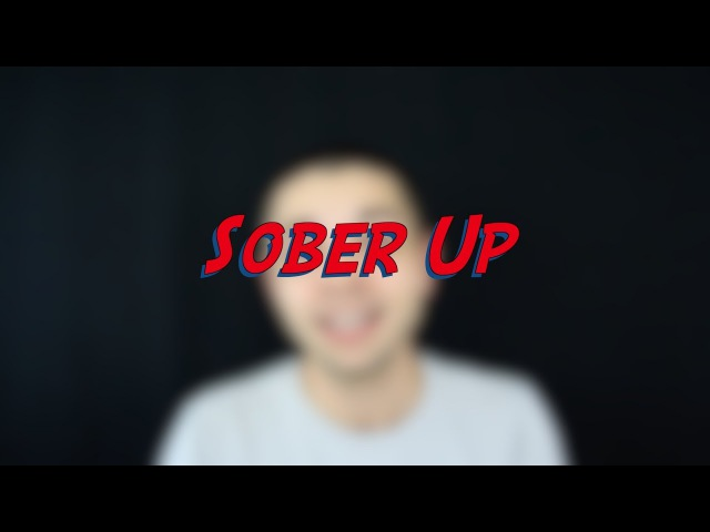 Sober up - W29D7 - Daily Phrasal Verbs - Learn English online free video lessons