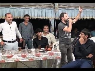Yeni Stil Muzikalni Meyxana 2016 (Pır pır pır olub) - Pərviz Bülbülə, Mirfərid Zirəli