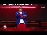 Гарик Харламов и Гарик Мартиросян - Кастинг на шоу «Я» из сериала Комеди Клаб смо...