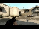 [Counter-Strike:Global Offensive]!Movie Click Clack!Ace!Ak-47!