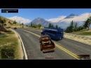 Videk po GTA Online tyrma prohojdenie