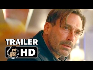 BABY DRIVER Official Trailer #2 (2017) Jamie Foxx, Edgar Wright Action Movie HD