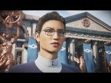 Gears of War 4 геймплей в 4K