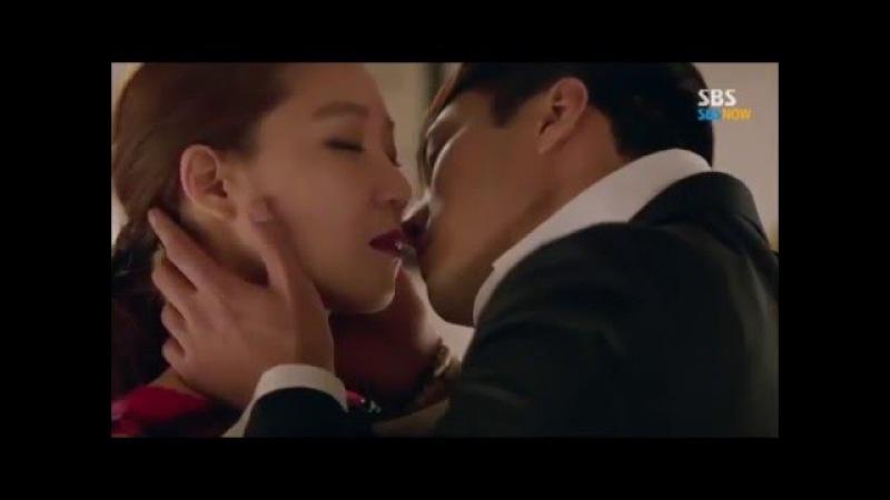 Master's Sun Ep 9 Kiss Scene [Eng Sub]