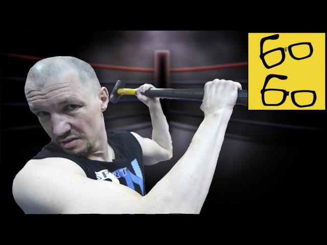 Физподготовка боксера от Николая Талалакина — силовой и функциональный тренининг в боксе