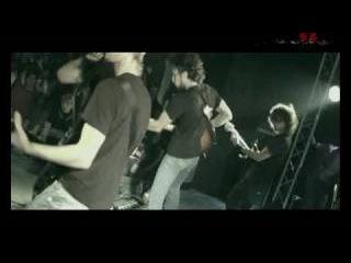 ТонкаяКраснаяНить - Седьмое Небо (Live)