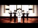 【MMD Attack on Titan】Eren, Mikasa, Armin, Jean Levi - Turn Off The Light