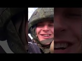 Привет от десантника с парашютом (paratrooper)