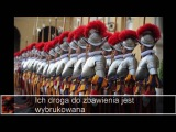 Sabaton - The Last Stand Polskie napisy