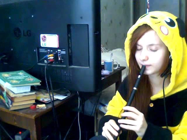 Fullmetal Alchemist - brothers (instrumental tin whistle flute cover)