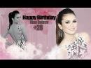 ►Happy birthday Nina Dobrev. [ 28]