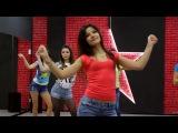 FergieM.I.L.F.  Lady Style by Кристина Кец All Stars Dance Centre 2016