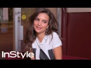 Emily Ratajkowski Dishes on What's In and Out of Style