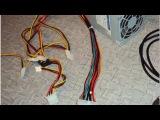 3 Программирование микроконтроллеров AVR Подключаем USB программатор и нагрузку