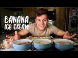 My Post-Workout Fave!  Banana Ice Cream Three Ways  Tom Daley