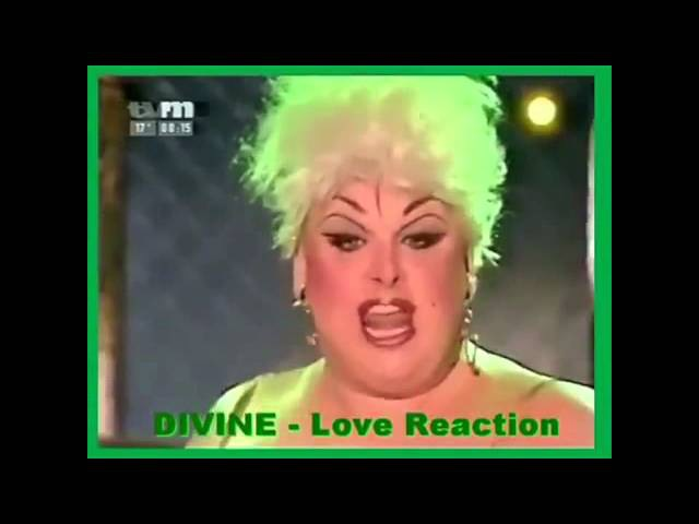 Divine Love Reaction Dj Mr Master Retro