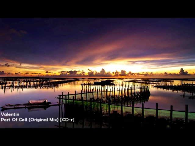 Valentin - Port Of Call (Original Mix) [HD 1080p]
