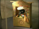 Teatrini marionette maschere della Commedia dell'Arte