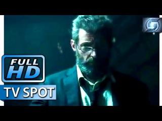 LOGAN New Friends TV Spot (2017) | Hugh Jackman, Patrick Stewart, Dafne Keen
