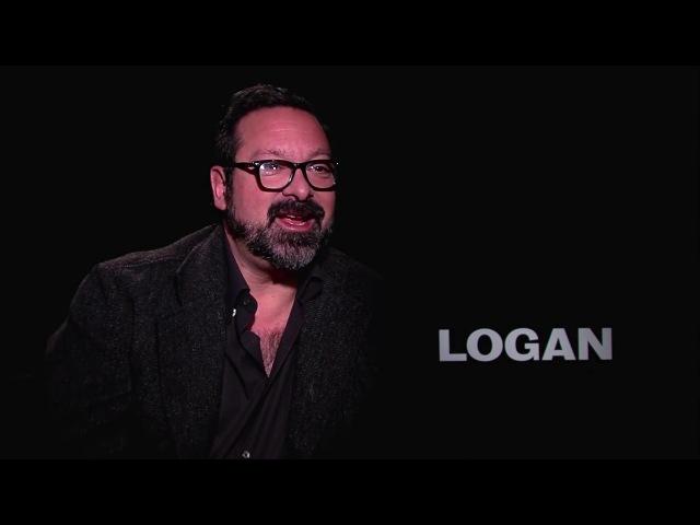 Director James Mangold Exclusive LOGAN Interview 2017 Hugh Jackman Wolverine Movie HD.flv