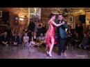 Mariano Chicho Frumboli and Juana Sepulveda, 5-5, Moscow, Planetango, 8.01.2017