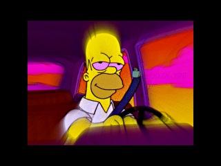 Cloudy~Joint - Homer Simpson [prod by Thundaa]