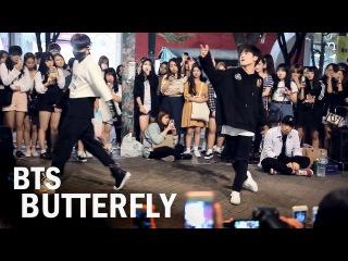 요즘 홍대가 난리난 이유 - 방탄소년단(BTS)