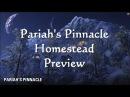 ESO Fashion - Pariah's Pinnacle Homestead Preview